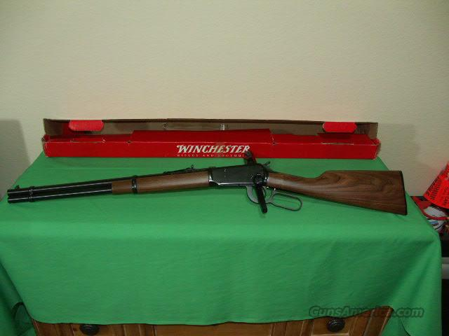 NIB Winchester 94AE Trails End in .45LC 45  Guns > Rifles > Winchester Rifles - Modern Lever > Model 94 > Post-64