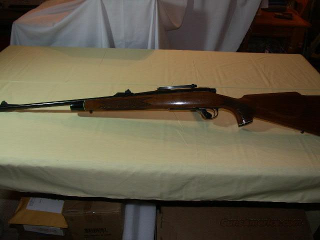 Remington Model 700 BDL in .308 Winchester 308  Guns > Rifles > Remington Rifles - Modern > Model 700 > Sporting
