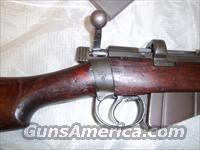 Mk1 Australian Enfield Rifle  Guns > Rifles > Enfield Rifle