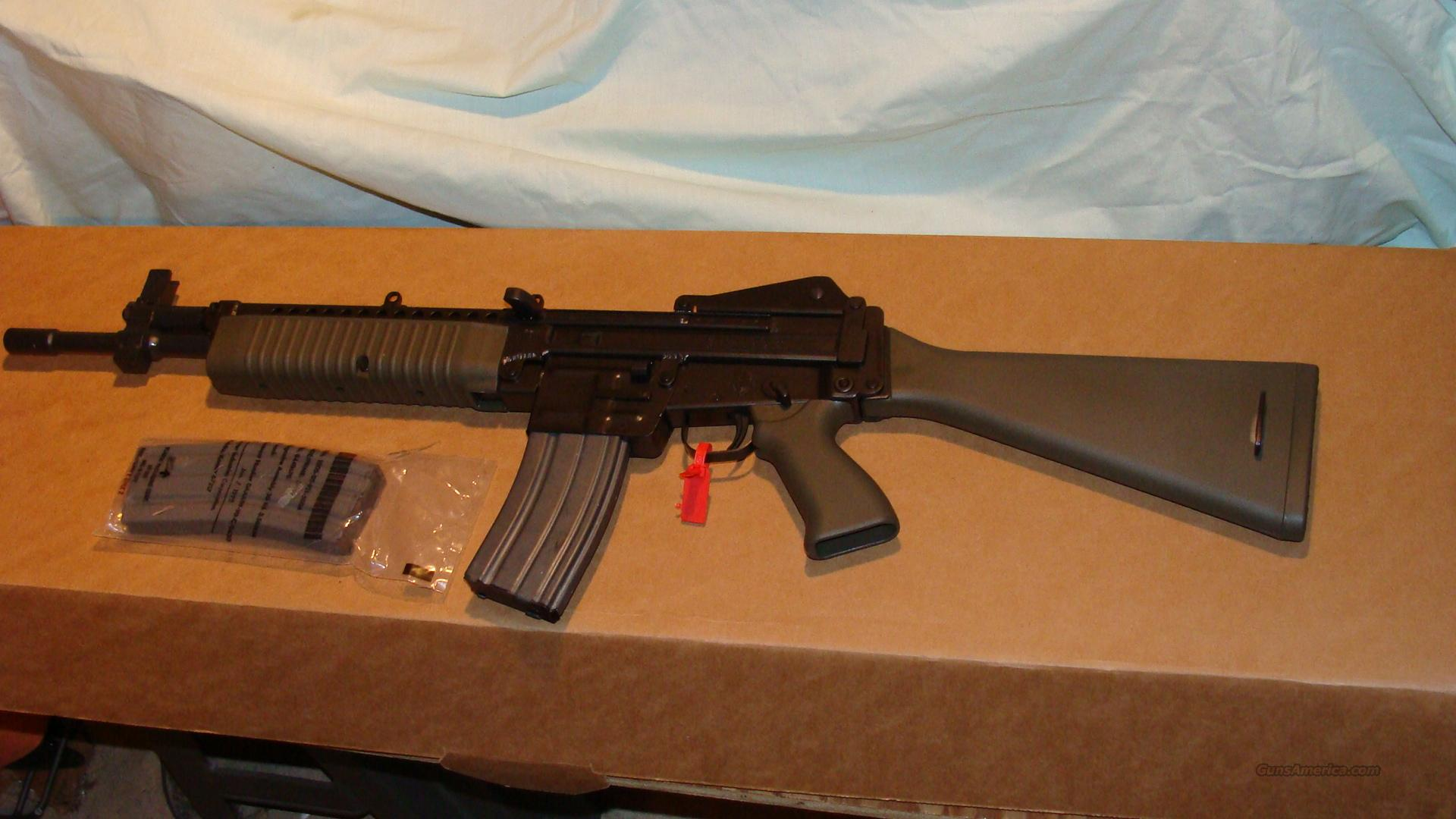 Robinson Armament M96 Recon Carbine For Sale