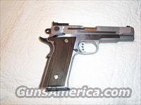 S&W Model 945 Performance Center  Guns > Pistols > Smith & Wesson Pistols - Autos > Steel Frame