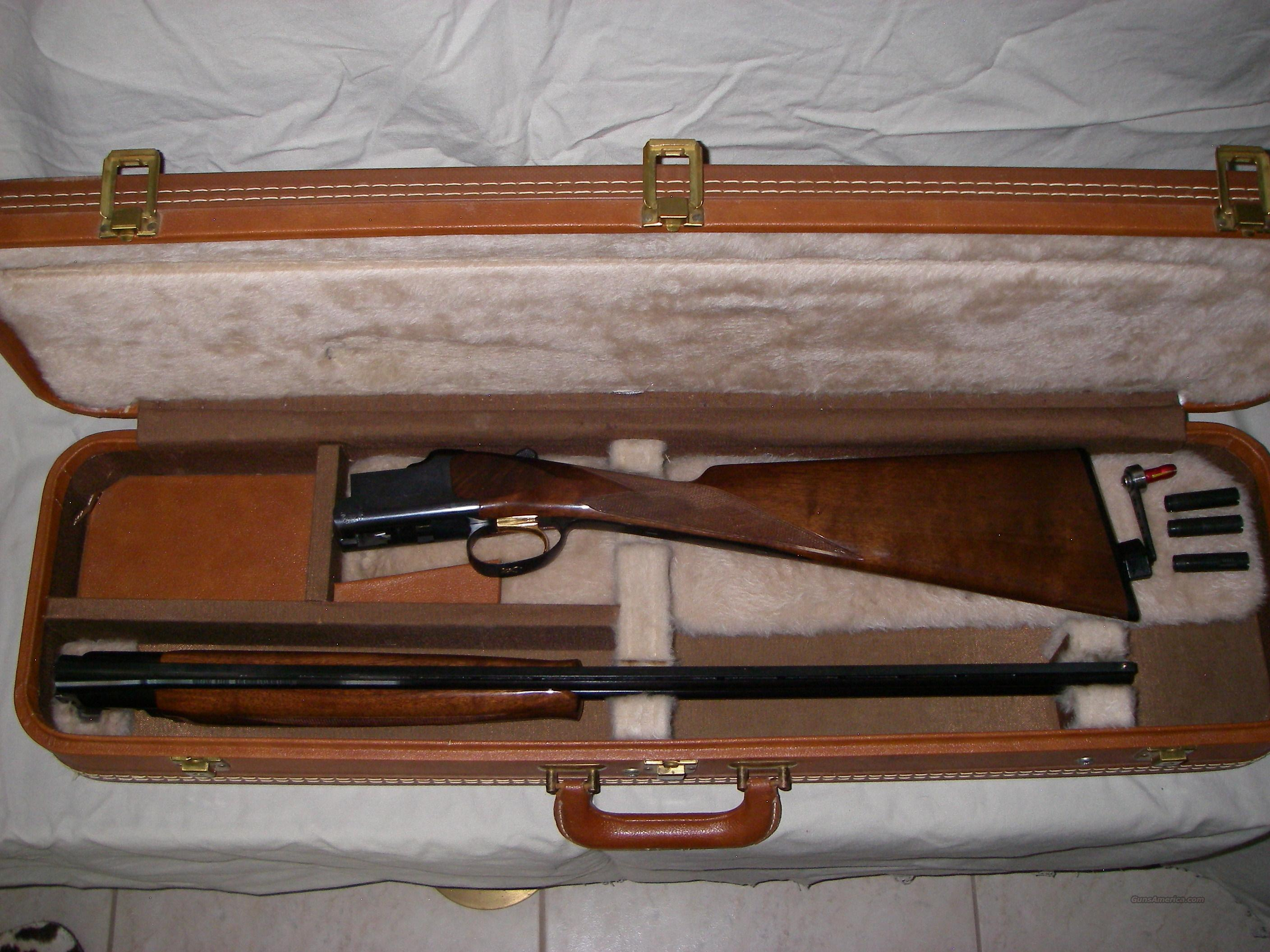 Browning Citori Superlight Grade I  Guns > Shotguns > Browning Shotguns > Over Unders > Citori > Hunting