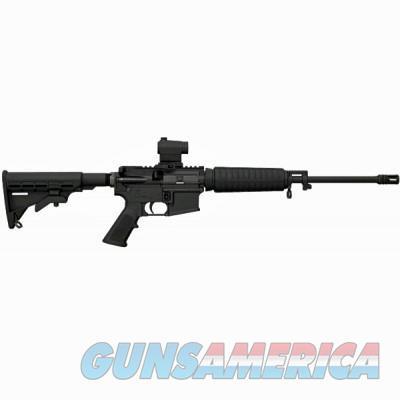 Bushmaster Mod QRC Carbine 30rd 5.56 Cal W\Optic  Guns > Rifles > Bushmaster Rifles > Complete Rifles