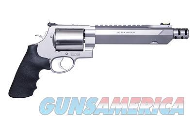 "Smith Wesson Performance Center 460XVR 7.5"" 5rd  Guns > Pistols > Smith & Wesson Revolvers > Performance Center"