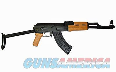 "ARSENAL SASM7 762X39 16"" MILLED 10RD "" Calif Compliant ""  Guns > Rifles > AK-47 Rifles (and copies) > Folding Stock"