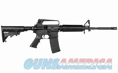 Bushmaster Carbine Mod Patrolman M4A2 223/5.56  Guns > Rifles > Bushmaster Rifles > Complete Rifles