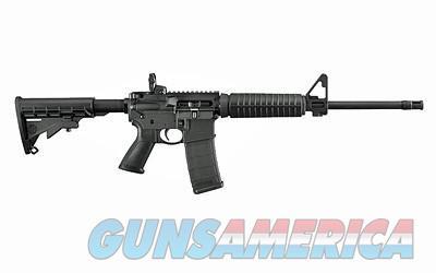 Ruger Mod AR-556 Carbine 16 Bbl 556 Cal 30rd  Guns > Rifles > Ruger Rifles > AR Series
