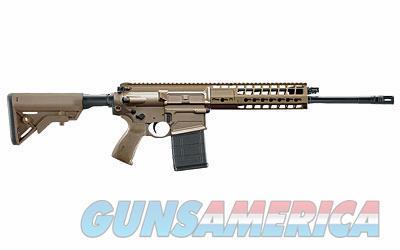 """SIG Sauer Mod 716 Gen 2 PATROL 762 NATO 16"""" 20RD FDE   Guns > Rifles > Sig - Sauer/Sigarms Rifles"""