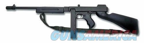 Auto Ordnance 1924A-1 Commando 45ACP 16 Bbl  Guns > Rifles > Auto Ordnance Rifles