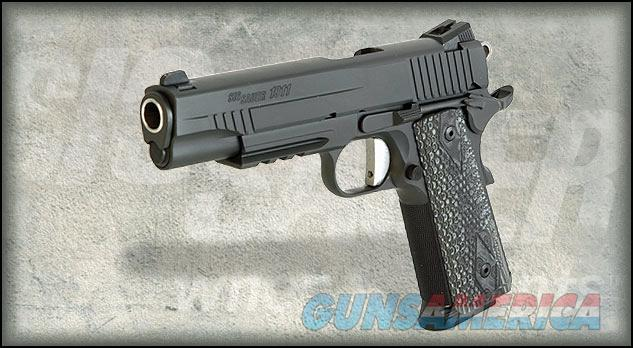"Sig Sauer 1911 Model Extreme 45 ACP N\S 45ACP ""SALE""  Guns > Pistols > Sig - Sauer/Sigarms Pistols > 1911"