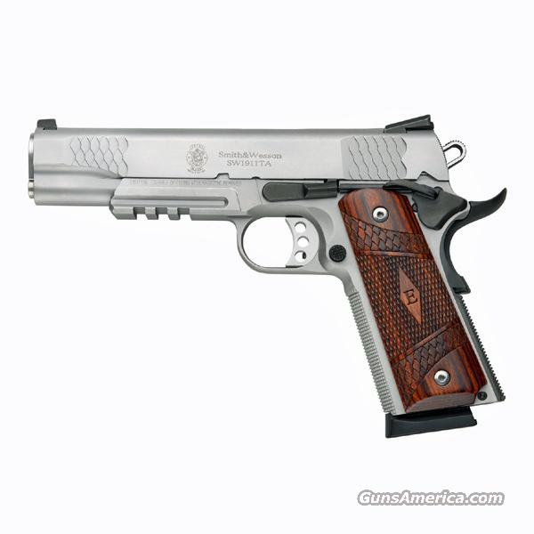 Smith Wesson Mod 1911TA 45ACP Cal  Guns > Pistols > Smith & Wesson Pistols - Autos > Steel Frame
