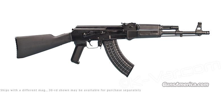 Arsenal NV Mod SAM7R S\A Rifle 7.62x39 Cal  Guns > Rifles > AK-47 Rifles (and copies) > Full Stock