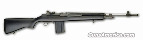 Springfield Armory M1A Mod Super Match S\S Bbl   Guns > Rifles > Springfield Armory Rifles > M1A/M14