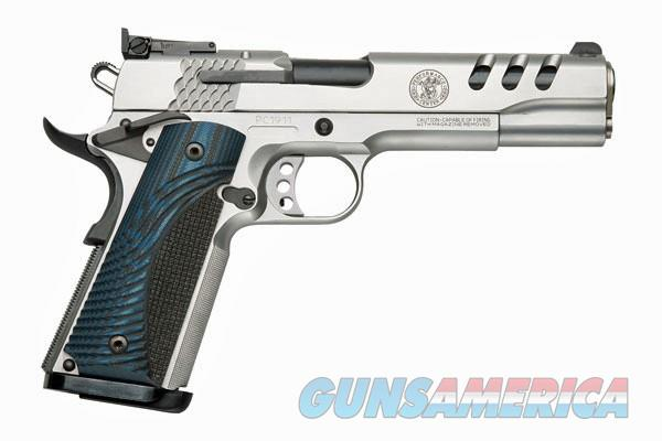 Smith Wesson Mod 1911 Performacne Center S\S 45ACP  Guns > Pistols > Smith & Wesson Pistols - Autos > Steel Frame