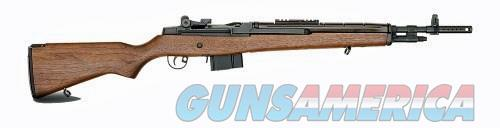 Springfield Armory M1A Scout Squad 7.62 \ 308 Cal  Guns > Rifles > Springfield Armory Rifles > M1A/M14