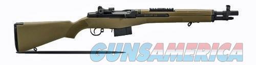 SPRINGFIELD ARMORY M1A SOCOM FDE 308 WIN  Guns > Rifles > Springfield Armory Rifles > M1A/M14