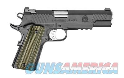 Springfield Armory Mod 1911 TRP 10MM Cal Tritium N\S  Guns > Pistols > Springfield Armory Pistols > 1911 Type