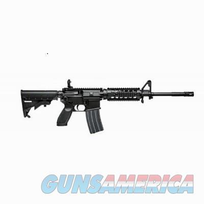 Sig Sauer Mod RM400 Swat Tele 5.56/223 Cal  Guns > Rifles > Sig - Sauer/Sigarms Rifles
