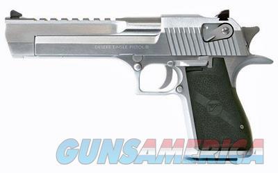 Magnum Research Desert Eagle Mk 19 Brushed HC 50AE  Guns > Pistols > Magnum Research Pistols