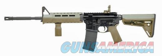 Colt Mod 6920 M4 Carbine MOE 5.56 Cal FDE 30rd  Guns > Rifles > Colt Military/Tactical Rifles