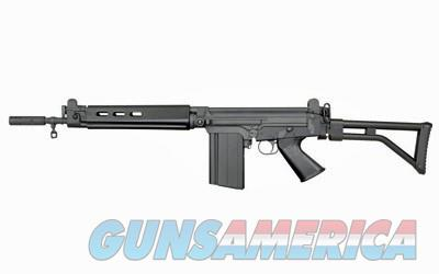 DS Arms SA 58 Paratrooper Carbine 7.62 Nato 20rd  Guns > Rifles > DSA Rifles (DS Arms) > FAL type