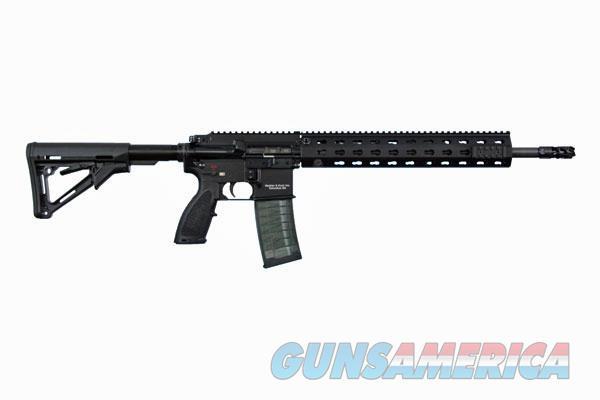 Heckler Koch Model MR556 S\A Carbine 5.56 Cal 30rd Mag  Guns > Rifles > Heckler & Koch Rifles > Tactical