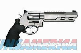Smith Wesson 686 Performance Center 357 Mag  Guns > Pistols > Smith & Wesson Revolvers > Performance Center