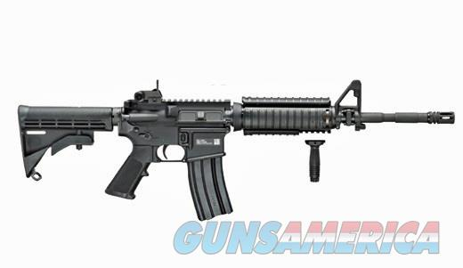 FN Model FN15 Collectors Edition M4 223/5.56 Caliber  Guns > Rifles > FNH - Fabrique Nationale (FN) Rifles > Semi-auto > FN 15