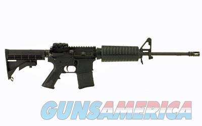 Colt Mod 6720 S\A Carbine 5.56 Cal 30rd Mag  Guns > Rifles > Colt Military/Tactical Rifles