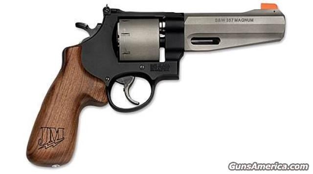 Mod 327 Perf Center 357 8 shot  Guns > Pistols > Smith & Wesson Revolvers