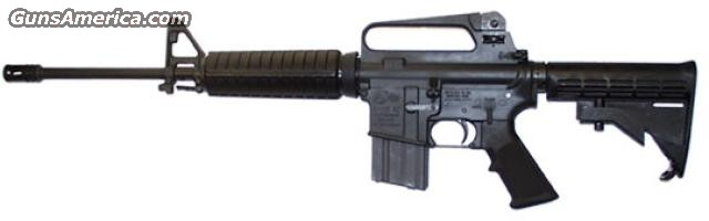 Colt Carbine MD 6520 Cal 223  Guns > Rifles > Colt Military/Tactical Rifles