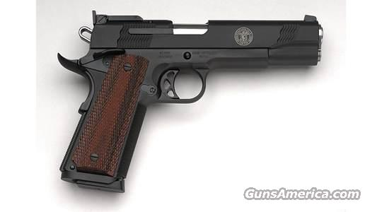 Smith Wesson PC 1911 45 ACP  Guns > Pistols > Smith & Wesson Pistols - Autos