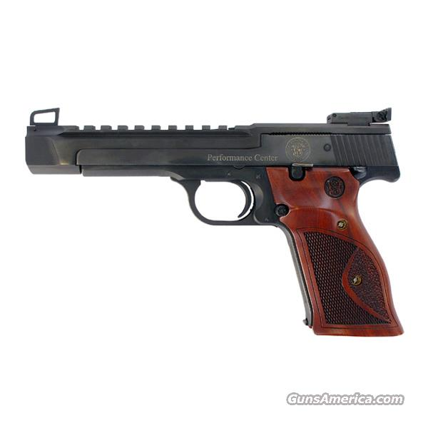 Smith Wesson Model 41 PC S\A 22LR  Guns > Pistols > Smith & Wesson Pistols - Autos > Steel Frame