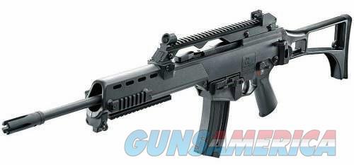 Walther Arms H&K Mod G36 Carbine 22LR 20-25Rd  Guns > Rifles > Walther Rifles > Umarex