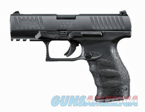 Walther Arms Mod PPQM2 S\A Pst Cal 9mm 15rds  Guns > Pistols > Walther Pistols > Post WWII > P99/PPQ
