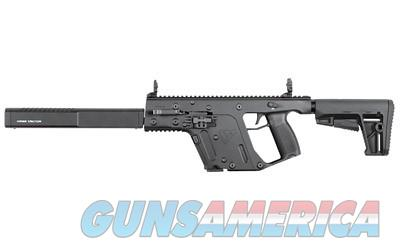 Kriss Vector Mod CRB S\A Carbine 9mm Cal 17rd Mag  Guns > Rifles > Kriss Tactical Rifles