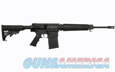 Armalite AR10 Model Defensive Carbine 7.62 Cal 20rd Black  Guns > Rifles > Armalite Rifles > Complete Rifles