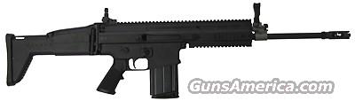 "FN SCAR Model 17S 16"" Bbl, 7.62 Caliber  Guns > Rifles > FNH - Fabrique Nationale (FN) Rifles > Semi-auto > Other"