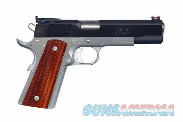 "Les Baer Custom 1911 Model Boss 429 45 ACP Cal (1.5"" Group)  Guns > Pistols > Les Baer Pistols"