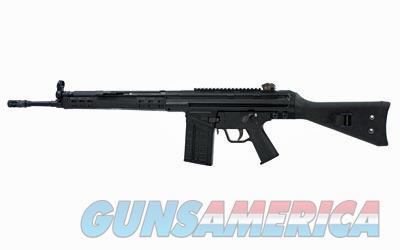 """PTR 91 A3S 308 WIN Cal 18"""" Bbl 20RD BLK S\Mount  Guns > Rifles > PTR Rifles"""