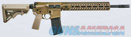 FN USA S\A Carbine Mod FN15 Tactical 223\5.56 Nato Caliber  Guns > Rifles > FNH - Fabrique Nationale (FN) Rifles > Semi-auto > FN 15