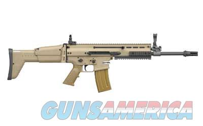 "FN SCAR S\A Carbine Model 16S 556X45 16"" FDE 30RD   Guns > Rifles > FNH - Fabrique Nationale (FN) Rifles > Semi-auto > SCAR"