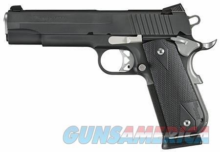 SIG SAUER 1911 NIGHTMARE 357 SIG Cal  Guns > Pistols > Sig - Sauer/Sigarms Pistols > 1911