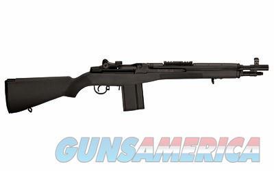 Springfield M1A Mod Socom Blk 7.62 Caliber  Guns > Rifles > Springfield Armory Rifles > M1A/M14