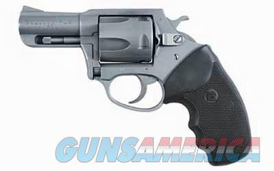 Charter Arms MD Bulldog S\S 2.5 Bbl 44 Spl Cal  Guns > Pistols > Charter Arms Revolvers