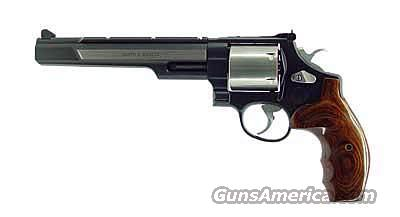 Smith Wesson 629PC 44Mag LITE Hunter  Guns > Pistols > Smith & Wesson Revolvers > Performance Center
