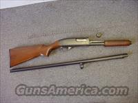 Early Model Remington 870 Wingmaster 12ga  Guns > Shotguns > Remington Shotguns  > Pump > Hunting