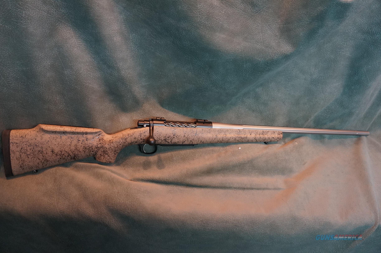 Cooper Model 52 Jackson Excaliber 257Wby NIB tan/black  Guns > Rifles > Cooper Arms Rifles