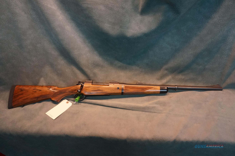 Dakota Arms M76 Safari Traveler 458Lott Takedown  Guns > Rifles > Dakota Arms Rifles