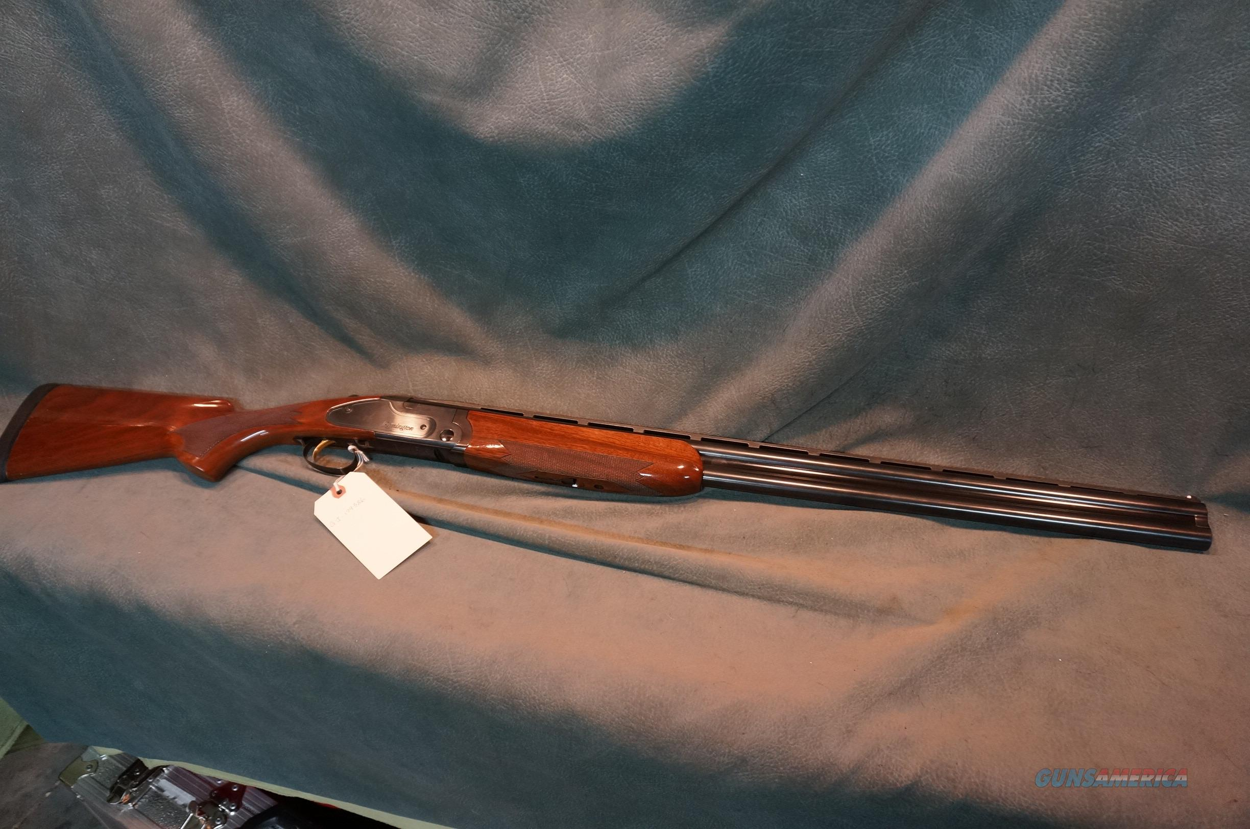 "Remington Peerless 12ga 30"" O/U  Guns > Shotguns > Remington Shotguns  > O/U"